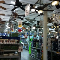 Photo taken at Lowe's Home Improvement by Ryan P. on 6/3/2012