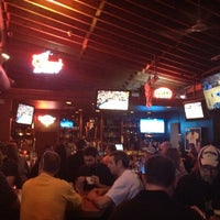 Photo taken at Choppers Sports Grill by Ryan H. on 3/16/2012
