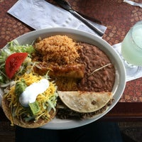 Photo taken at La Mexicana by Avigdor - Realtor M. on 6/6/2012