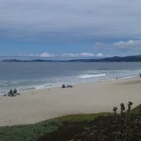 Photo taken at City of Half Moon Bay by Laci L. on 7/17/2012