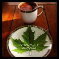 5/19/2012 tarihinde Ata H.ziyaretçi tarafından Çınaraltı Cafe'de çekilen fotoğraf