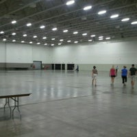 Photo taken at Alliant Energy Center by Alec P. on 6/28/2012