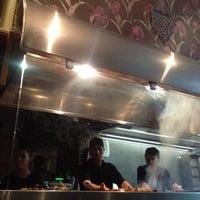 Photo taken at FM Mangal by EmJ on 6/12/2012