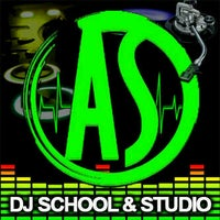 Photo taken at AS DJ Studio by Ashbey S. on 6/26/2012