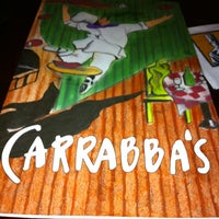 Photo taken at Carrabba's - The Original on Kirby by Jay J. on 5/6/2012