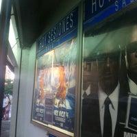 Das Foto wurde bei Cinema Los Vergeles von Imanol M. am 7/11/2012 aufgenommen