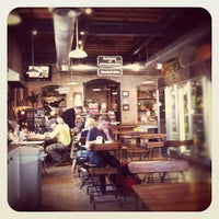 Photo taken at Walton's Fancy and Staple by Jesse M. on 3/3/2012