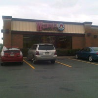 Photo prise au Wendy's par Markus le5/5/2012