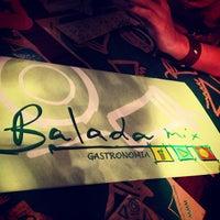 Foto tirada no(a) Balada Mix por Breno em 7/14/2012