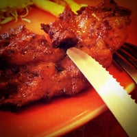 Photo taken at BKK Grill by Takkie on 7/10/2012