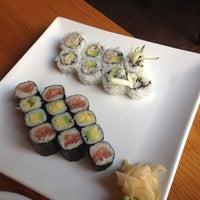 Photo taken at Restaurant Muramoto by Cait C. on 8/3/2012