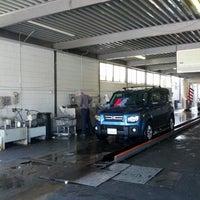 Photo taken at Fashion Square Car Wash by Johann D. on 8/4/2012
