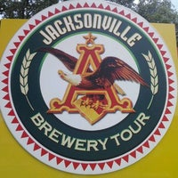 Photo taken at Anheuser-Busch Brewery Experiences by Jeremy P. on 6/6/2012