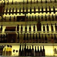 """Das Foto wurde bei Vinothek """"1770 - mehr als Wein"""" von Christian K. am 2/29/2012 aufgenommen"""