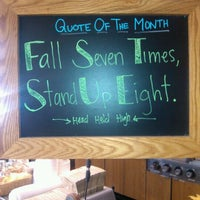 Photo taken at The Coffee Bean & Tea Leaf by Jacqueline J. on 9/13/2012