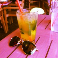 Photo taken at Beach House Grill by Karen C. on 7/13/2012