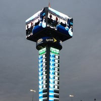 Photo taken at Richmond International Raceway by Stephanie on 4/28/2012