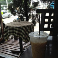 Photo taken at กาแฟ Inthanon Coffee Road by J Monster on 7/25/2012