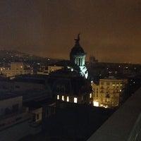 4/3/2012 tarihinde Miriam W.ziyaretçi tarafından NH Gran Hotel Calderón'de çekilen fotoğraf