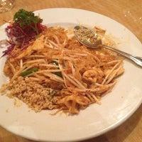 Photo taken at Yupha's Thai Kitchen by Gaurav A. on 9/12/2012