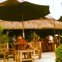 Photo taken at Panglao Bluewater Beach Resort by Emmerald C. on 5/20/2012