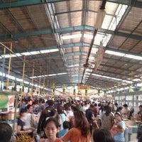 Photo taken at Pasar Modern BSD City by Supriyantohadi H. on 8/11/2012