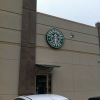 Photo taken at Starbucks by Jerry T. on 3/13/2012