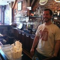 Photo taken at Eddie's Roadhouse by Brian N. on 4/7/2012