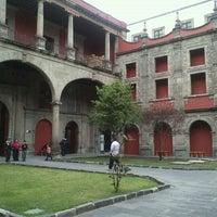 Foto tomada en Museo Nacional de las Culturas por Monica S. el 3/18/2012