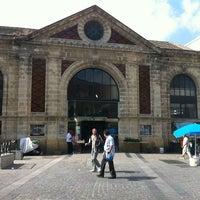 Photo taken at Mercado de Abastos by Antonio S. on 7/24/2012