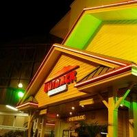 Foto tomada en Outback Steakhouse por Renato C. el 8/5/2012