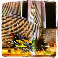 Foto tomada en Vdara Hotel & Spa por Jose S. el 9/10/2012