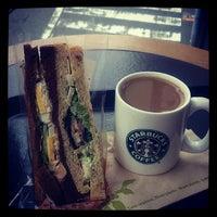 6/2/2012にBukkychanがStarbucks Coffee 新栄葵町店で撮った写真