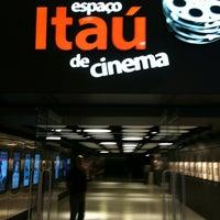 Foto tirada no(a) Espaço Itaú de Cinema por Andre A. em 3/16/2012