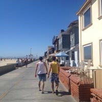Photo prise au Hermosa Beach - The Strand par John P. le7/20/2012