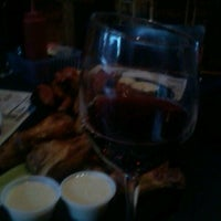 Photo taken at Elmo's by Astoriawinediva on 7/28/2012