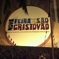 Foto tomada en Centro Luiz Gonzaga de Tradições Nordestinas por DaniLo F. el 7/29/2012