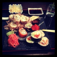Снимок сделан в Такэ пользователем Yuya Z. 7/13/2012
