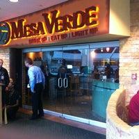 Photo taken at Mesa Verde Restaurant by Seanemac on 4/29/2012