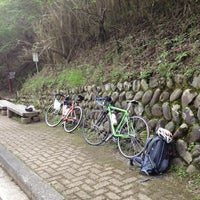 Photo taken at ヤビツ峠 by Kure_8451 on 5/23/2012