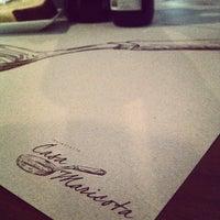 4/23/2012에 Cleber F.님이 Restaurante Casa Maricota에서 찍은 사진