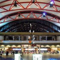 Photo taken at Pittsburgh International Airport (PIT) by Ryan on 7/9/2012