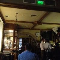 Снимок сделан в The Caledonia Budapest Scottish Pub & Shop пользователем Corey P. 7/16/2012
