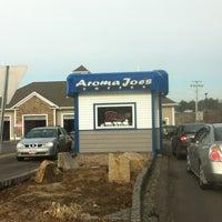 2/16/2012にDeanna E.がAroma Joe'sで撮った写真