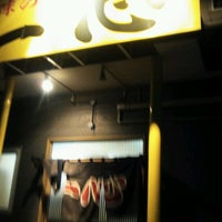 Photo taken at 味の一心ラーメン by Mika S. on 2/29/2012