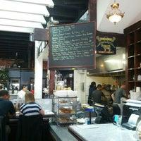 Photo taken at Dottie's True Blue Cafe by Scott S. on 9/7/2012