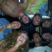 Photo taken at Aqua Lounge by Mario T. on 4/8/2012