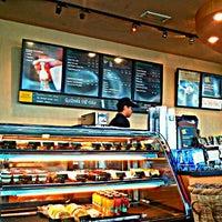 Photo taken at Starbucks by Dev J. on 2/22/2012