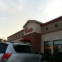 Photo taken at Chick-fil-A by Jhonny A. on 8/22/2012