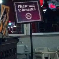 Photo taken at Steak 'n Shake by Leah C. on 2/10/2012